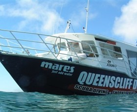 Queenscliff Dive Centre - Accommodation Yamba