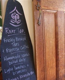 River Tea House - Accommodation Yamba