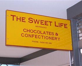 The Sweet Life Bermagui - Accommodation Yamba