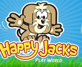 Happy Jacks Play World - Accommodation Yamba