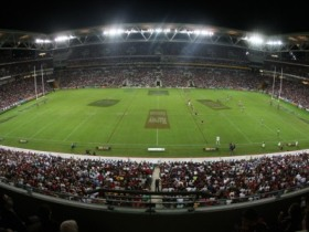 Suncorp Stadium - Accommodation Yamba