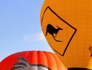 Hot Air Balloon - Accommodation Yamba