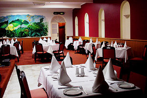 Copperwood Restaurant - Accommodation Yamba