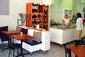 Knead Bakers - Accommodation Yamba