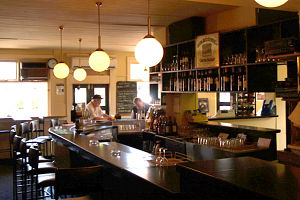 Percy's Bar and Bistro - Accommodation Yamba