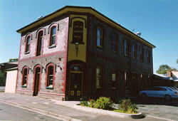 Earl of Leicester Hotel - Accommodation Yamba