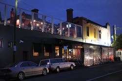 Elgin Inn Hotel - Accommodation Yamba