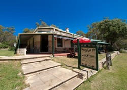 Greenman Inn - Accommodation Yamba