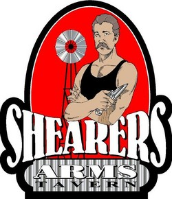 Shearers Arms Tavern - Accommodation Yamba