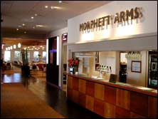 Morphett Arms Hotel - Accommodation Yamba
