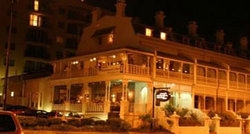 Joseph Alexanders Restaurant  Piano Bar - Accommodation Yamba