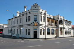 Alexander Hotel - Accommodation Yamba