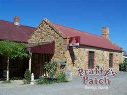 Pratty's Patch - Accommodation Yamba