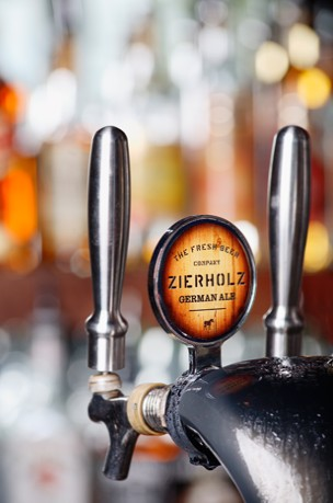 Zierholz Premium Brewery - Accommodation Yamba