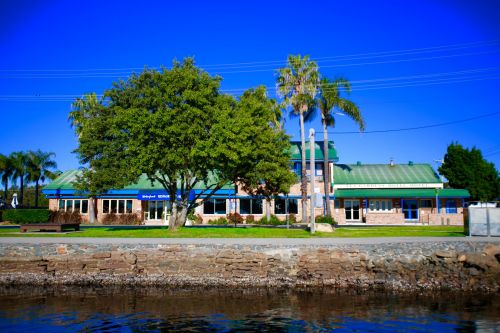 Hadleys Hotel - Accommodation Yamba