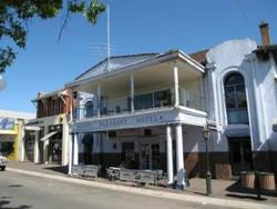 Mount Pleasant Hotel - Accommodation Yamba