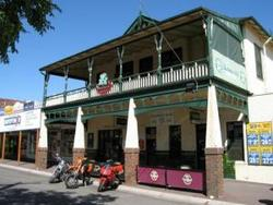 Shamrock Hotel Alexandra - Accommodation Yamba