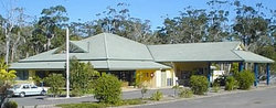 Bonny Hills Beach Hotel - Accommodation Yamba