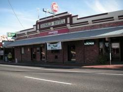 Donald Hotel - Accommodation Yamba