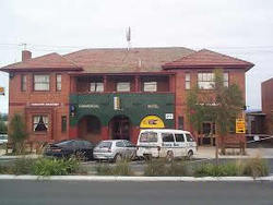 Commercial Hotel Hayfield - Accommodation Yamba