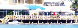 The Outrigger Bar - The Parade Hotel - Accommodation Yamba