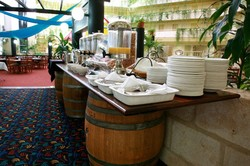 Alexanders Restaurant - Lord Forrest Hotel - Accommodation Yamba
