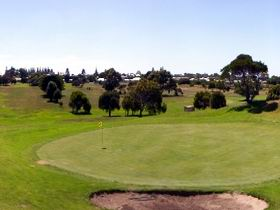Robe Golf Club - Accommodation Yamba