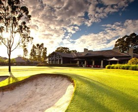 Vintage Golf Club - Accommodation Yamba