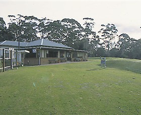 Yarram Golf Club - Accommodation Yamba
