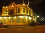 The Toxteth Hotel - Accommodation Yamba
