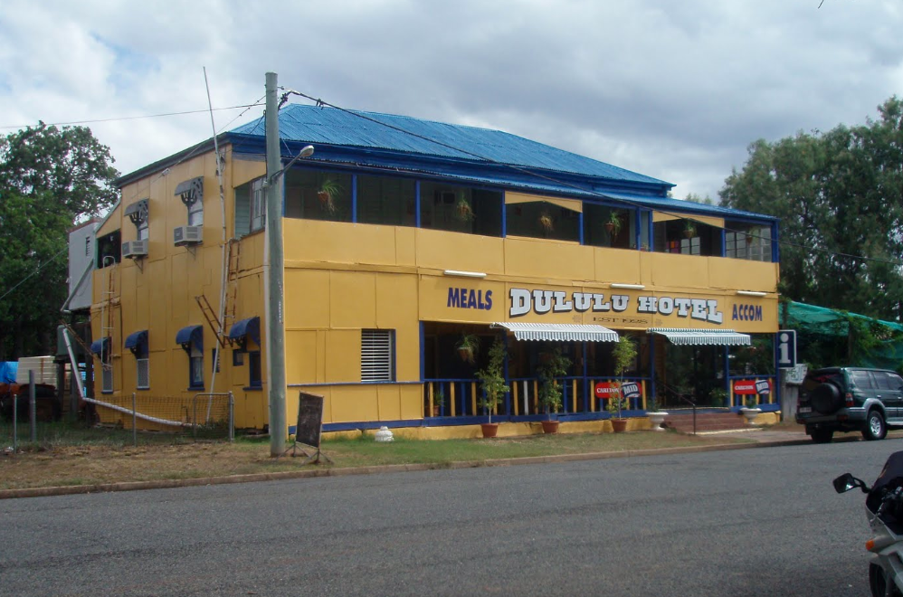 Dululu Hotel - Accommodation Yamba
