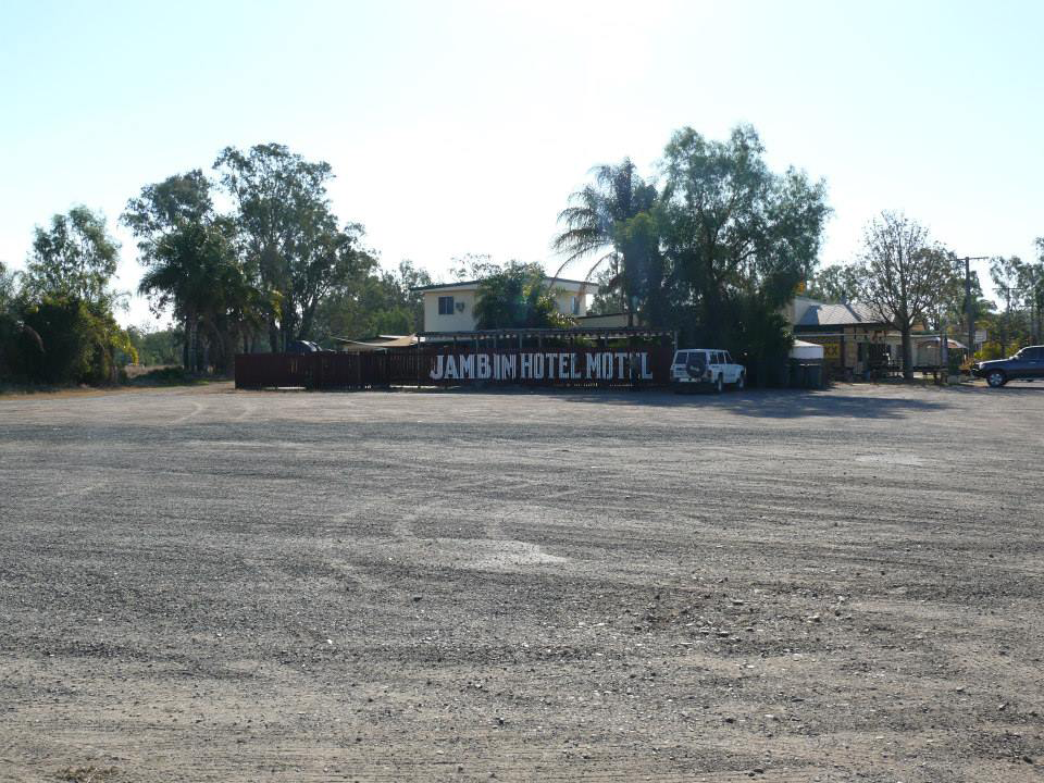 Jambin Hotel-Motel - Accommodation Yamba