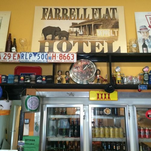 Farrell Flat Hotel South Australia - Accommodation Yamba
