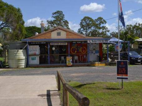 Buxton General Store - Accommodation Yamba
