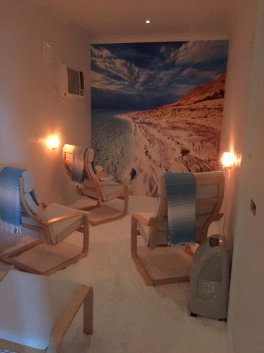 Salty Kisses Natural Therapy Centre - Accommodation Yamba