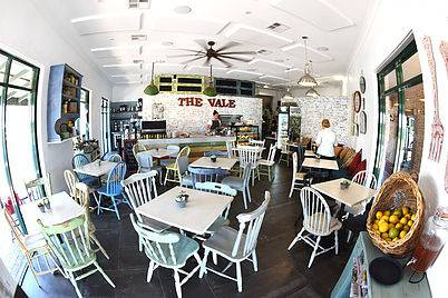 The Vale Cafe - Accommodation Yamba