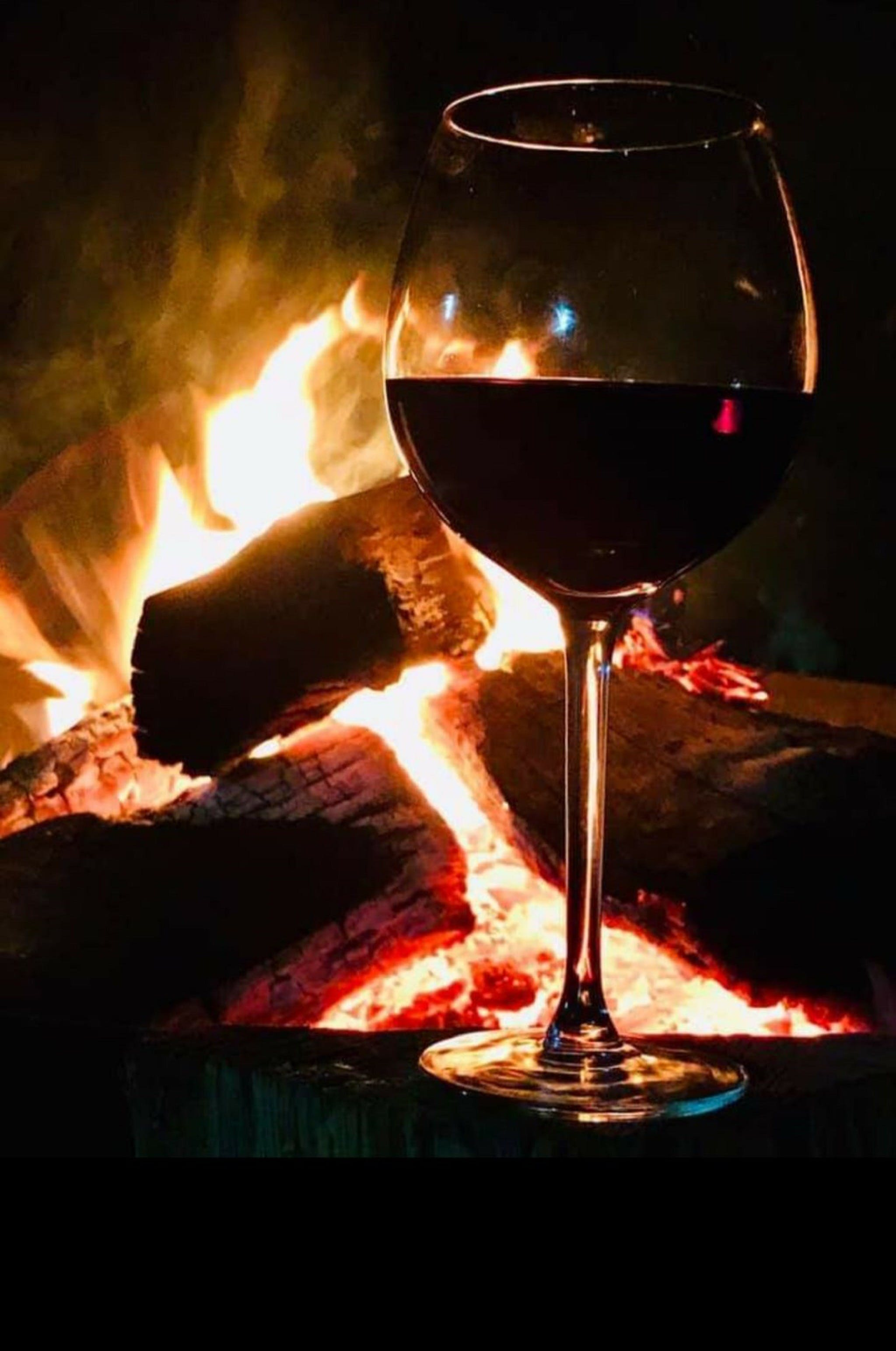 Book your Fire Pit at The Oriana - Accommodation Yamba