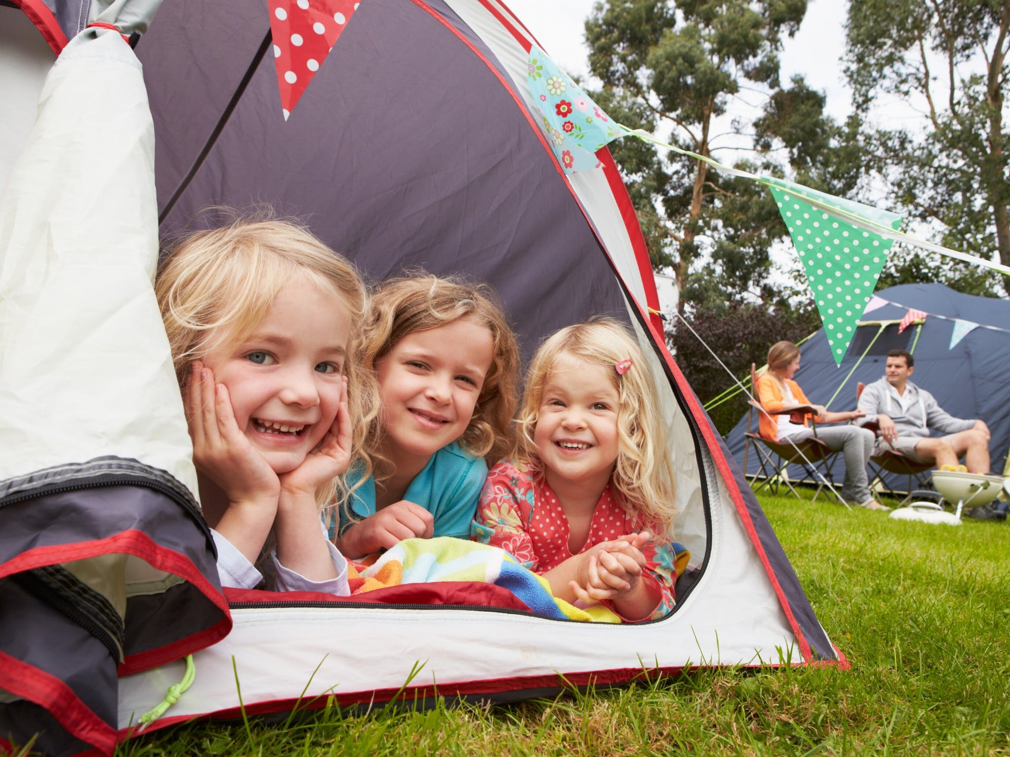 Camp Out In Town - Accommodation Yamba