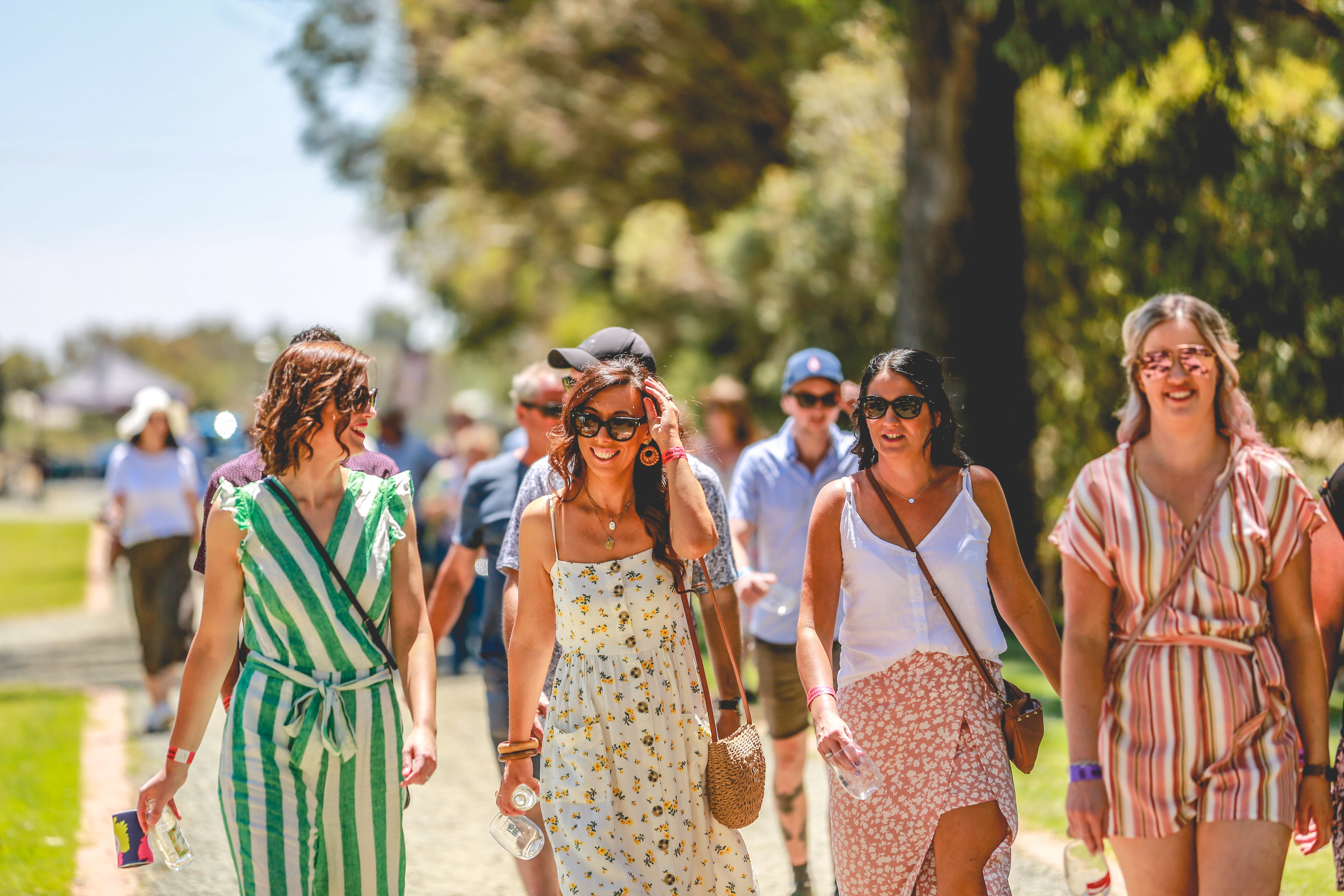 Perricoota Pop and Pour Festival - Echuca Moama - Accommodation Yamba