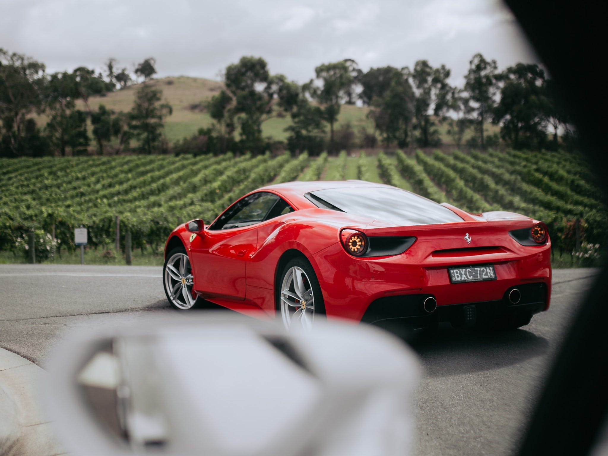 The Prancing Horse Supercar Drive Day Experience - Melbourne Yarra Valley - Accommodation Yamba