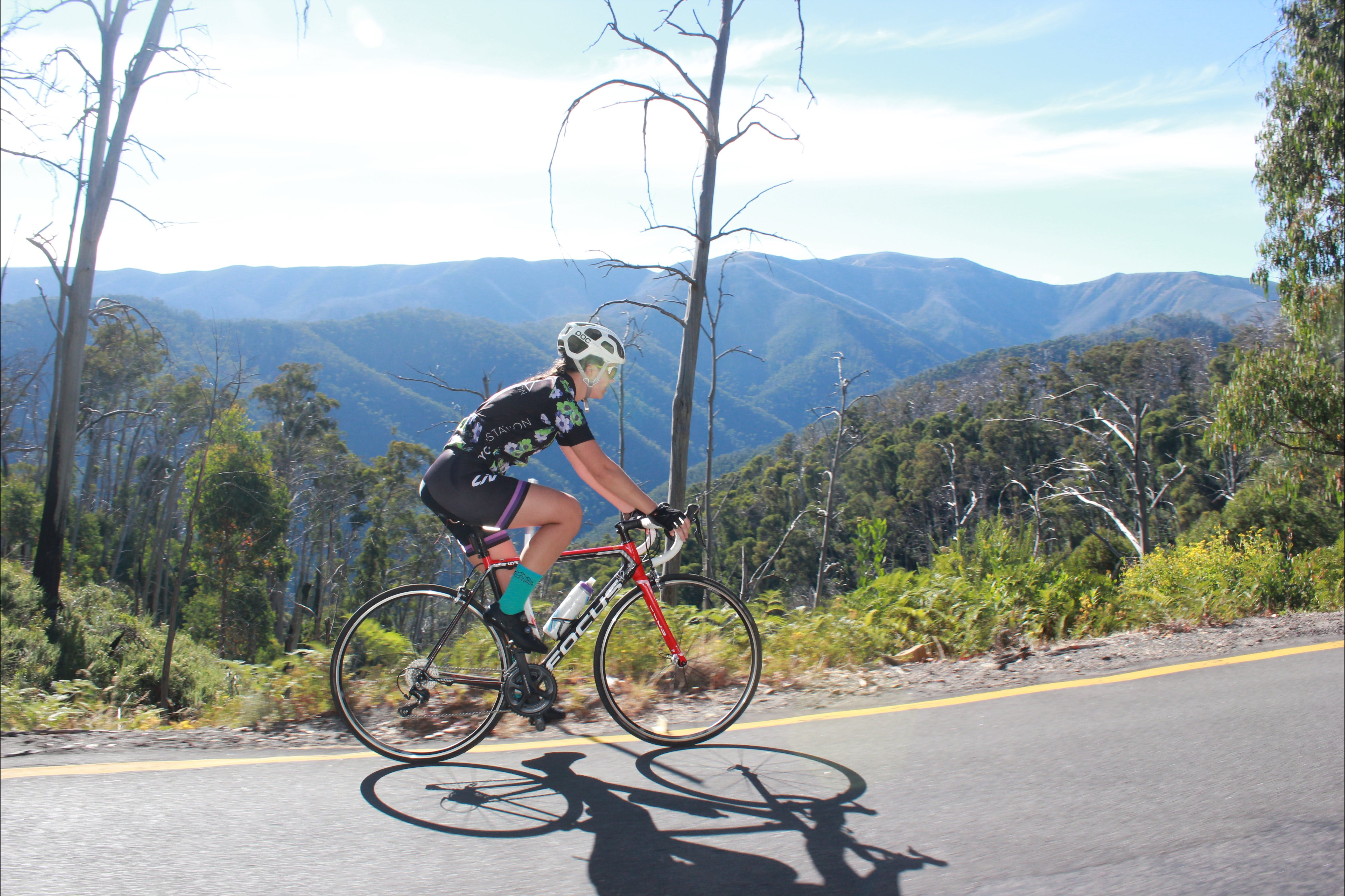 High Country Women's Cycling Festival - Accommodation Yamba