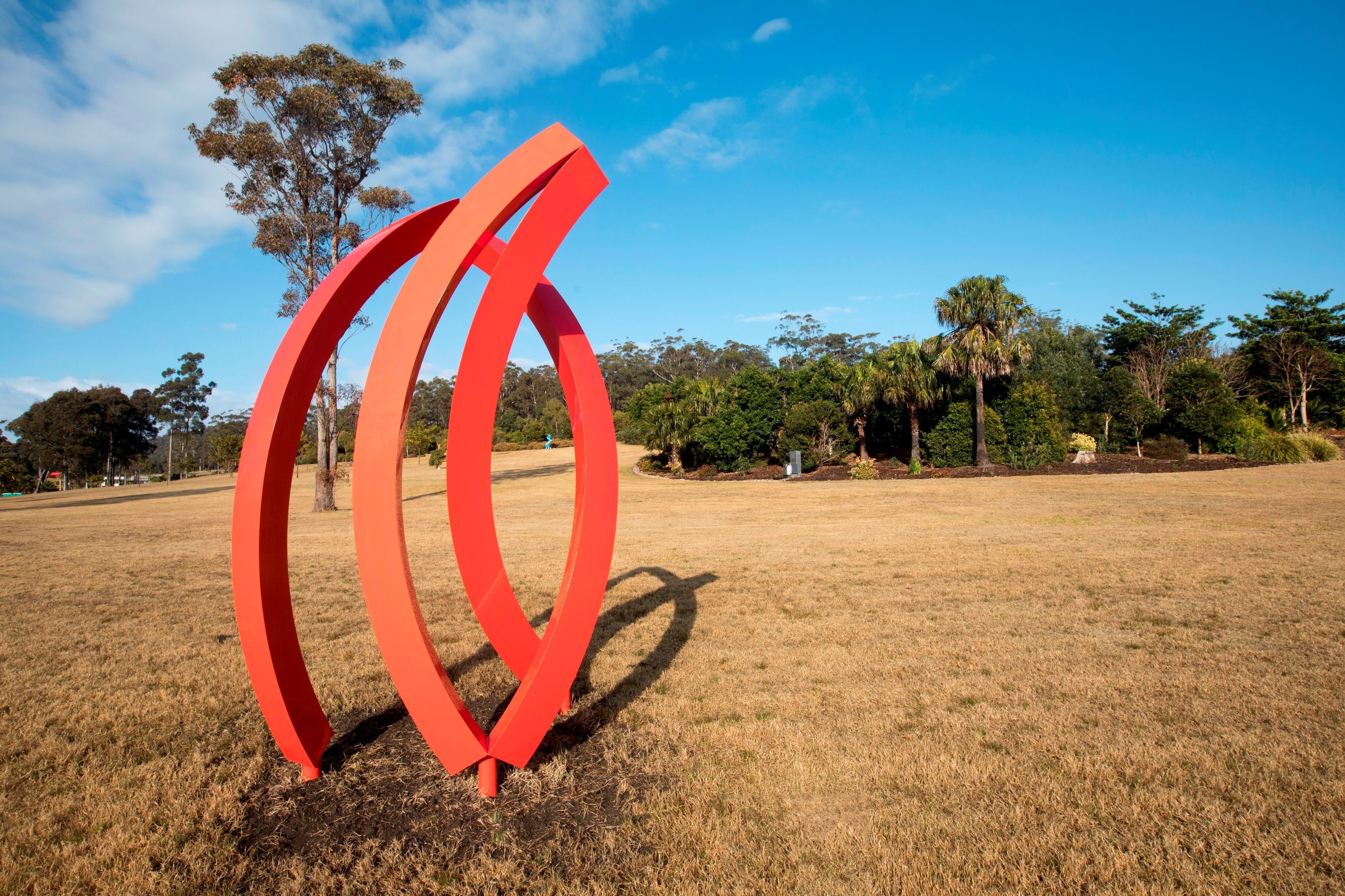 Sculpture for Clyde - Accommodation Yamba