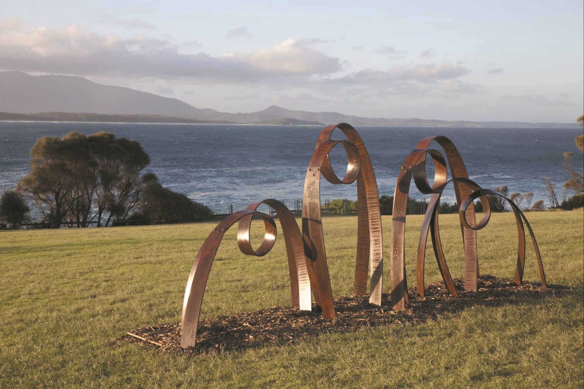 Sculpture Bermagui - Accommodation Yamba