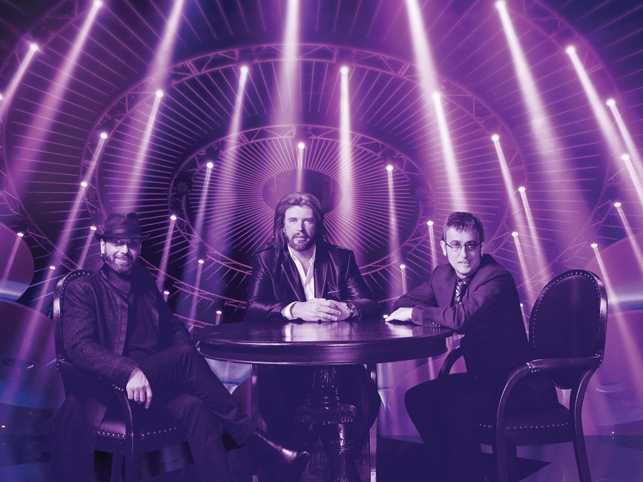 The Australian Bee Gees Show - 25th Anniversary Tour - Sale - Accommodation Yamba