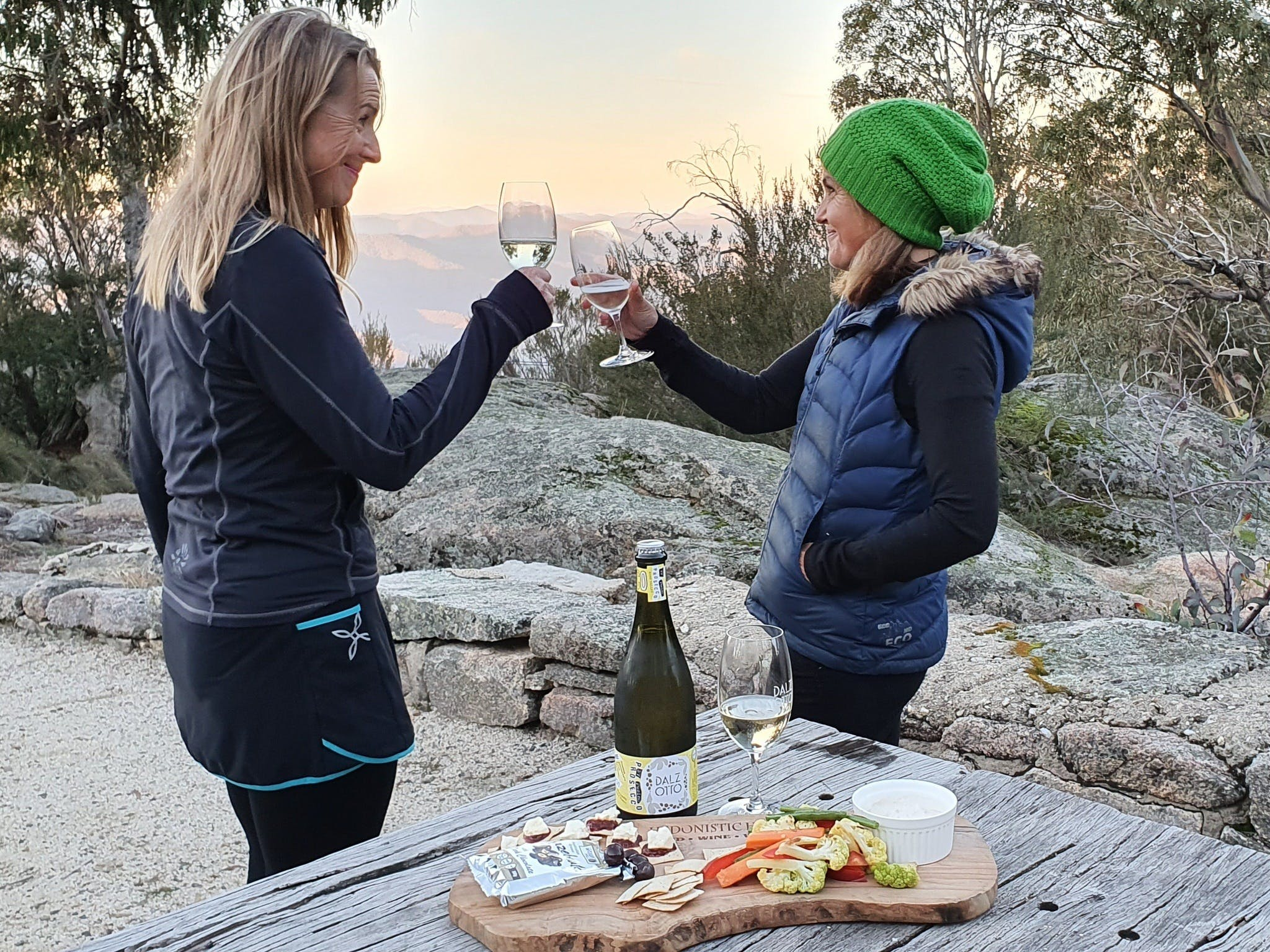 Hedonistic Hiking's Buffalo and Bubbles - Accommodation Yamba