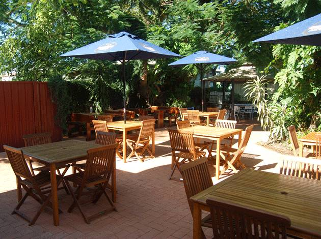 Four Iron Restaurant - Accommodation Yamba