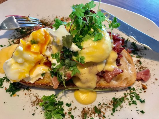 Milk Cloud Cafe - Accommodation Yamba