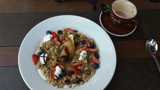Block Bar Cafe - Accommodation Yamba