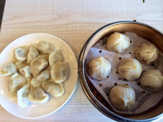 CBD Dumpling House - Accommodation Yamba