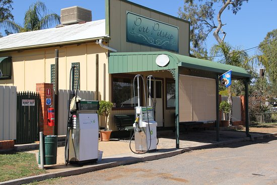 Port Pit-Stop Cafe - Accommodation Yamba